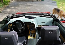 1991 Chevrolet Corvette for sale 100890229