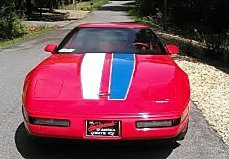 1991 Chevrolet Corvette for sale 100891558