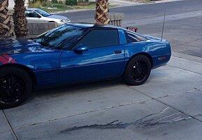 1991 Chevrolet Corvette Coupe for sale 100908297