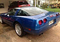 1991 Chevrolet Corvette Coupe for sale 100909981