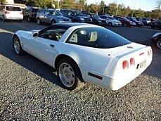 1991 Chevrolet Corvette Coupe for sale 100915436