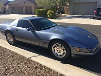 1991 Chevrolet Corvette Convertible for sale 100952269