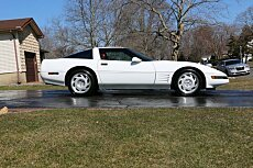 1991 Chevrolet Corvette ZR-1 Coupe for sale 100968991