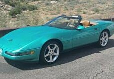 1991 Chevrolet Corvette for sale 100977372