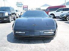 1991 Chevrolet Corvette ZR-1 Coupe for sale 100987493