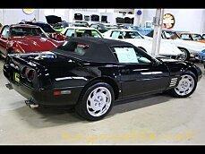 1991 Chevrolet Corvette Convertible for sale 100988646