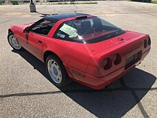 1991 Chevrolet Corvette ZR-1 Coupe for sale 100990817