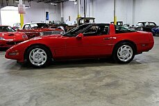 1991 Chevrolet Corvette Coupe for sale 101003370