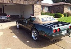 1991 Chevrolet Corvette for sale 101031819