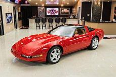 1991 Chevrolet Corvette ZR-1 Coupe for sale 101051971