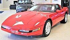 1991 Chevrolet Corvette for sale 101058552