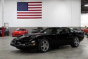 1991 Chevrolet Corvette ZR-1 Coupe for sale 101058609