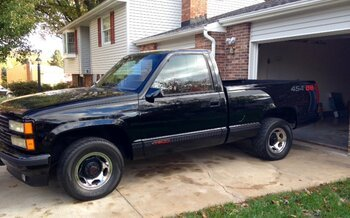 1991 Chevrolet Other Chevrolet Models for sale 100775406