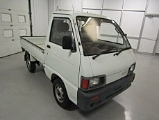 1991 Daihatsu Hijet for sale 101013550