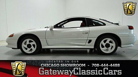 1991 Dodge Stealth R/T Turbo for sale 100739139