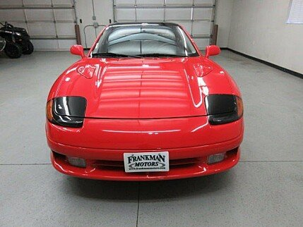 1991 Dodge Stealth R/T Turbo for sale 100789878