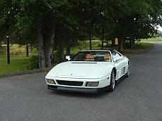 1991 Ferrari 348 for sale 100827412