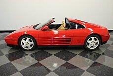 1991 Ferrari 348 TS for sale 100845838