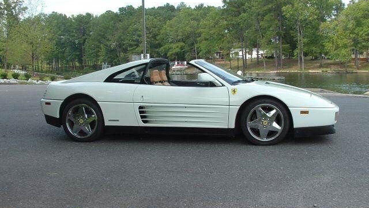 1991 Ferrari 348 for sale 101054716