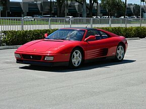 1991 Ferrari 348 TS for sale 100868836
