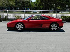 1991 Ferrari 348 TS for sale 100868836