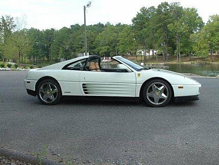 1991 Ferrari 348 for sale 100972605