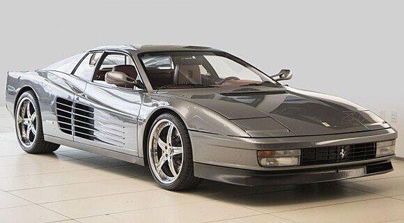 1991 Ferrari Testarossa for sale 100996065