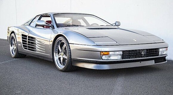 1991 Ferrari Testarossa for sale 100996065