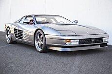 1991 Ferrari Testarossa for sale 101057871
