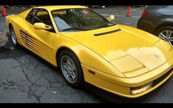 1991 Ferrari Testarossa for sale 100979867