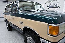 1991 Ford Bronco for sale 100991386