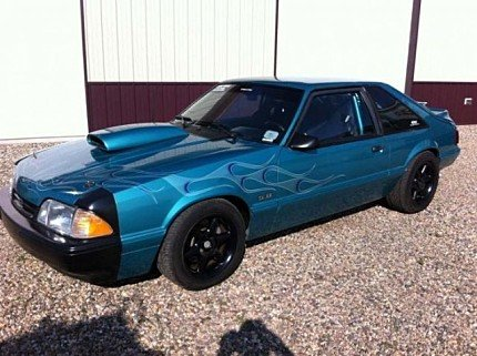 1991 Ford Mustang for sale 100827313