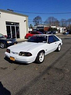 1991 Ford Mustang LX V8 Hatchback for sale 100954629