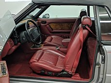 1991 Ford Mustang LX V8 Convertible for sale 101007120
