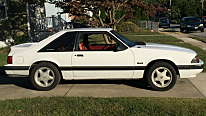 1991 Ford Mustang LX V8 Hatchback for sale 101023147