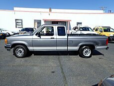 1991 Ford Ranger 2WD SuperCab for sale 101033966
