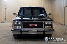 1991 GMC Suburban 2WD for sale 100975487