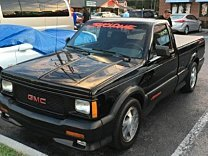 1991 GMC Syclone for sale 100795252