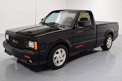 1991 GMC Syclone for sale 100813391