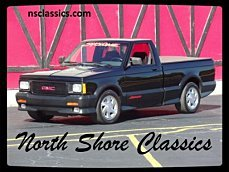 1991 GMC Syclone for sale 100840168