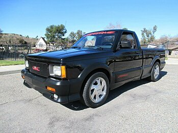 1991 GMC Syclone for sale 100951658