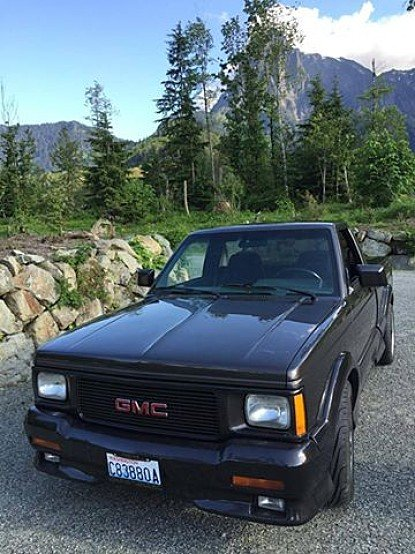 1991 GMC Syclone for sale 100820273