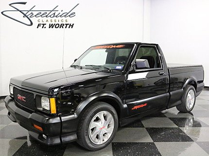 1991 GMC Syclone for sale 100890737