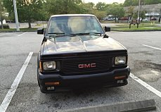 1991 GMC Syclone for sale 101018139