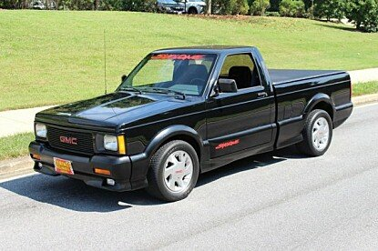 1991 GMC Syclone for sale 101026542