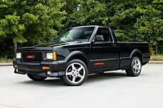 1991 GMC Syclone for sale 101030398
