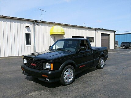 1991 GMC Syclone for sale 100977986