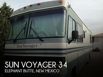 1991 Gulf Stream Sun Voyager for sale 300105931