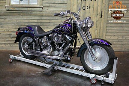 1991 Harley Davidson Softail Motorcycles For Sale