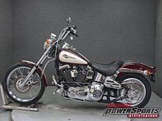 1991 Harley-Davidson Softail for sale 200616072